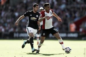 Premier League - Lukaku basta a Mou, Manchester United corsaro a Southampton (0-1)
