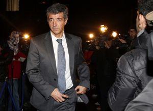 """Gil Marín: """"Gracias a los fondos de inversión hemos llevado una trayectoria inversa a la del país"""""""
