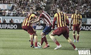 Atlético de Madrid - Barcelona: el duelo que decidirá al mejor de la Liga