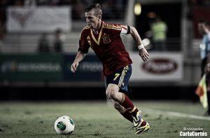 España - Suecia sub 21: el campeón contra el campeón
