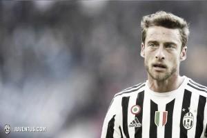 Marchisio dice adiós a la temporada