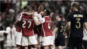 Liga Europa: SC Braga e Marítimo seguem em frente