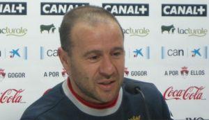 El Atlético de Madrid pierde a Alfredo Sánchez