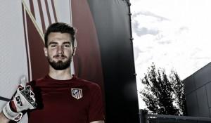 Miguel San Román firma el primer cero de la temporada