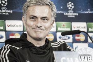 "Mourinho: ""Courtois regresa directo a Stamford Bridge según acabe el Mundial"""