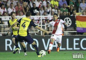 Mario Suárez es el jugador con más tarjetas amarillas de la Liga