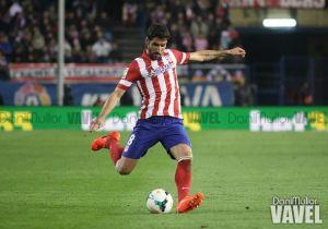 """Raúl García: """"Lo importante es que el equipo ha ganado"""""""