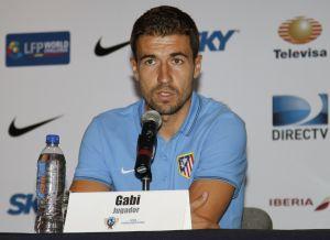 """Gabi Fernández: """"Es difícil repetir lo del año pasado"""""""