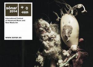 El festival Sónar completa su cartel