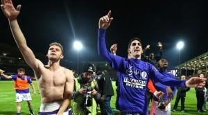 Resumen de la jornada 38 de la Ligue 1