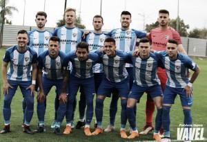 Galería de fotos Atlético Malagueño - Vélez CF, jornada 33 del grupo IX de Tercera División