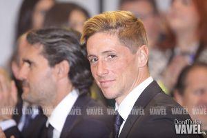 """Torres: """"Me dejaré siempre todo lo que tenga y más por esta camiseta"""""""