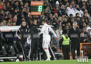 El Real Madrid, con las defensas bajas para el derbi
