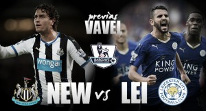 Newcastle United vs Leicester City: expectativas y realidades opuestas