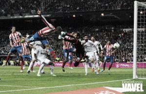 Atlético de Madrid: corazón y cabeza