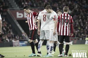 La visita del Athletic al Vicente Calderón cambia de horario