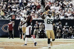 Los Packers sufren pero ganan en Chicago