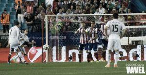 Champions League, Atletico - Real: spettacolo di pubblico e tensione