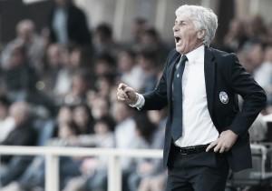 """Atalanta, Gasperini in conferenza stampa: """"Chievo? Sono una squadra ostica"""""""