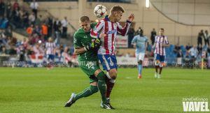 El Malmö arriesgará con el portero: el lesionado Olsen será titular