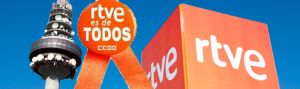 Los trabajadores de RTVE lucirán un lazo naranja en los Goya