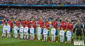 El Atlético de Madrid asegura su participación en la próxima Champions