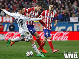 El Atlético de Madrid arranca la temporada de derbi en derbi