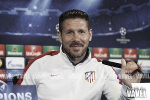 El Atlético cede al Valencia el testigo de la presión por la tercera plaza