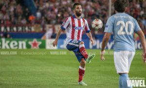 Arda Turan, entre los 100 jugadores con más partidos en la historia del Atlético de Madrid