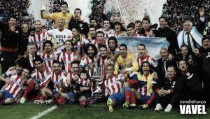 Atlético de Madrid 2013: un gigante que volvió para quedarse