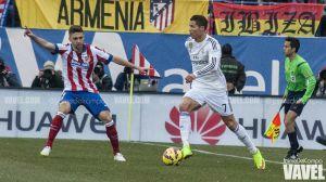 El Atlético cierra el grifo del Real Madrid 22 jornadas después