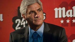 """Clemente Villaverde: """"El Bayer nos va a poner las cosas muy difíciles"""""""