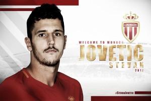 Monaco, attacco... da Serie A: Jovetic ufficiale, Keita quasi