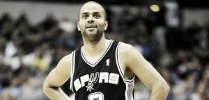 Tony Parker prolonge aux Spurs
