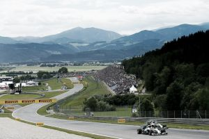 F1: GP da Áustria: Baralhar e voltar a dar?