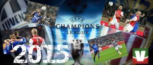 Verso Monaco-Juve - Due anni dopo, ancora in Champions League: il precedente del 2015