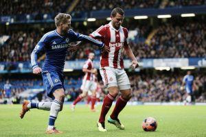 Stoke City - Chelsea: el Britannia se viste de gala para recibir al líder del campeonato