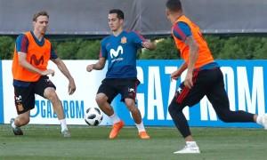Mondiali - Russia-Spagna, la partita delle aspettative