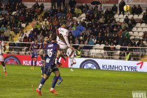 Cedidos del Atlético de Madrid: Borja Bastón y Baptistao ponen los goles