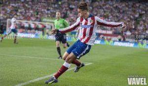 Griezmann cumple 150 partidos en Primera División