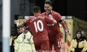 Samba 'red' en el Etihad Stadium