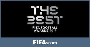 The Best FIFA Football Awards 2017 en vivo y directo online