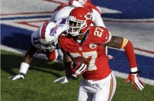 Los Chiefs siguen de fiesta tras vencer a los Bills