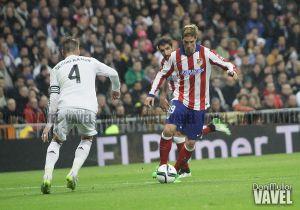 Fernando Torres, los goles y el Bernabéu