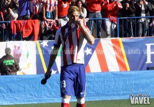 Fernando Torres y Jan Oblak serán titulares contra el Real Madrid