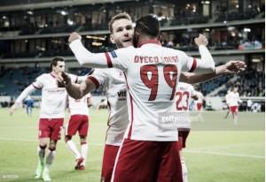 Hoffenheim 1-2 Braga: reviravolta bracarense surpreende