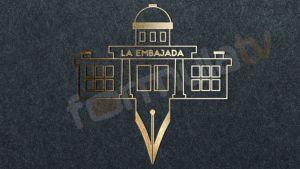 Bambú Producciones prepara 'La embajada', una nueva serie para Atresmedia
