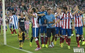 El rey de Madrid