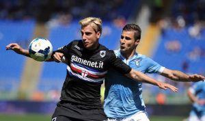Lazio - Sampdoria: la Bruja Befana les cita para empezar el 2015