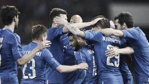 Partita Italia - Scozia live, amichevole internazionale in diretta (1-0): decide Pellè
